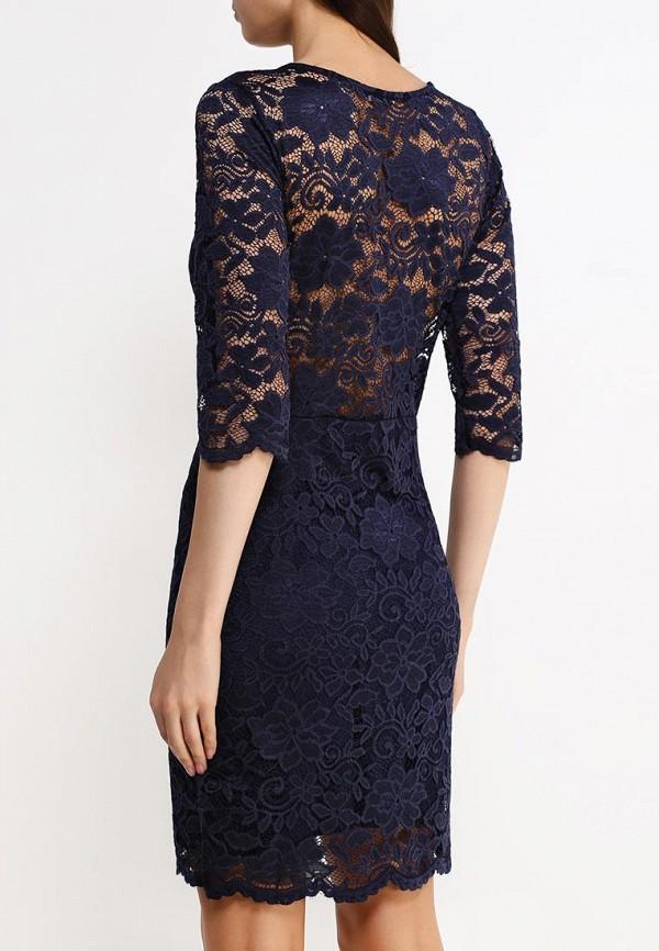 Платье-мини Aurora Firenze S28-15138: изображение 6