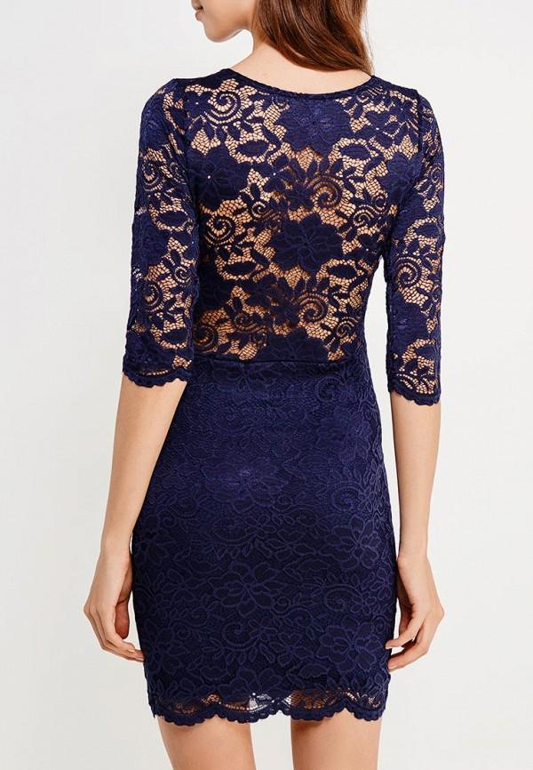 Платье-мини Aurora Firenze S28-15138: изображение 7