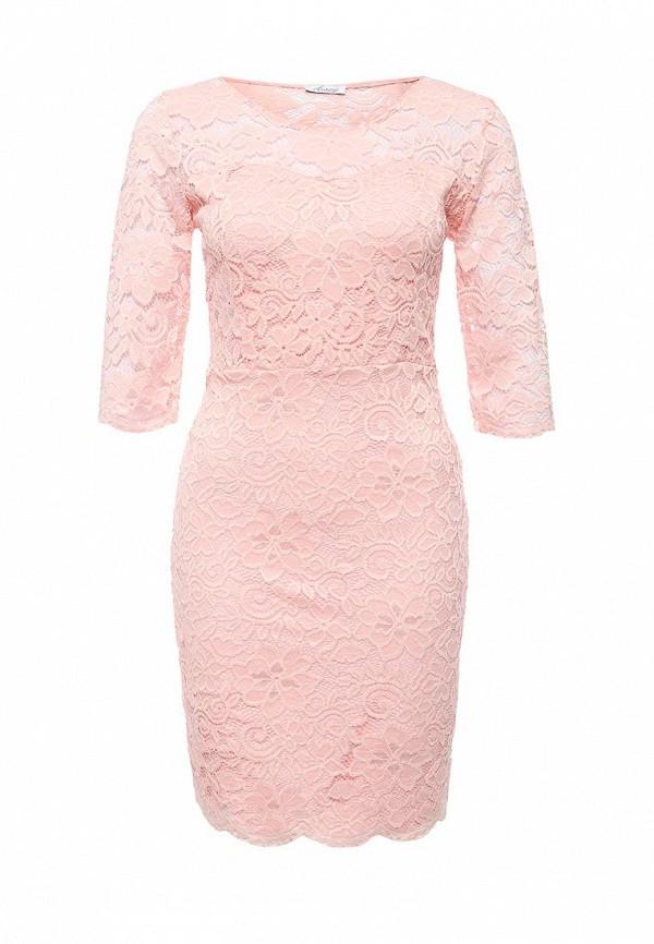 Платье-мини Aurora Firenze S28-15138: изображение 1