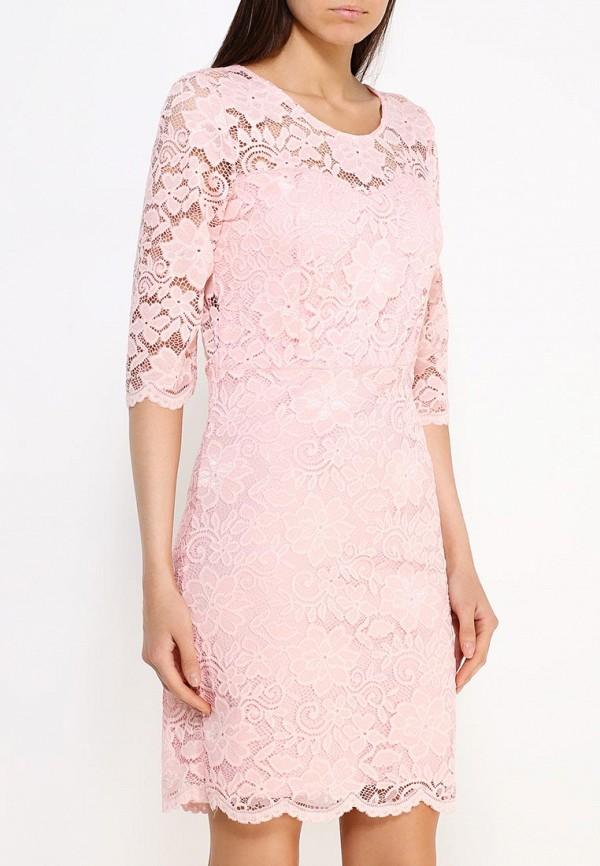 Платье-мини Aurora Firenze S28-15138: изображение 3