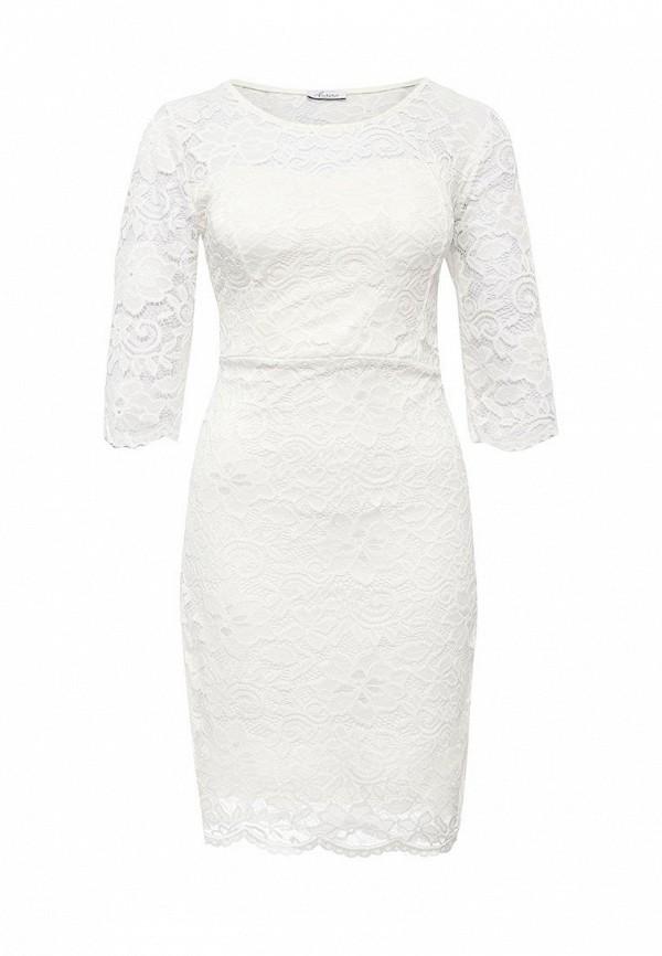 Платье-миди Aurora Firenze S28-15138