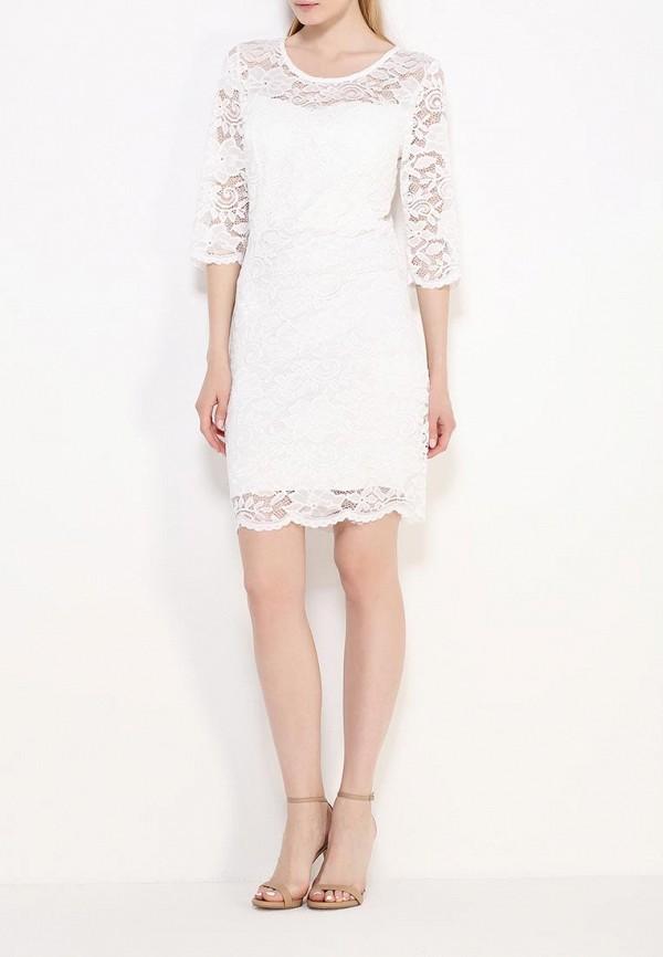 Платье-миди Aurora Firenze S28-15138: изображение 2