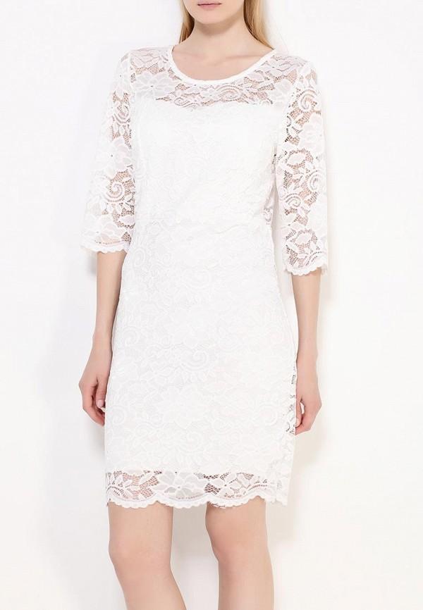 Платье-миди Aurora Firenze S28-15138: изображение 3