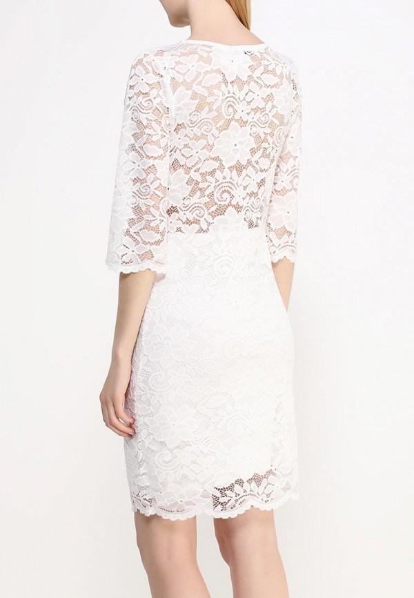 Платье-миди Aurora Firenze S28-15138: изображение 4
