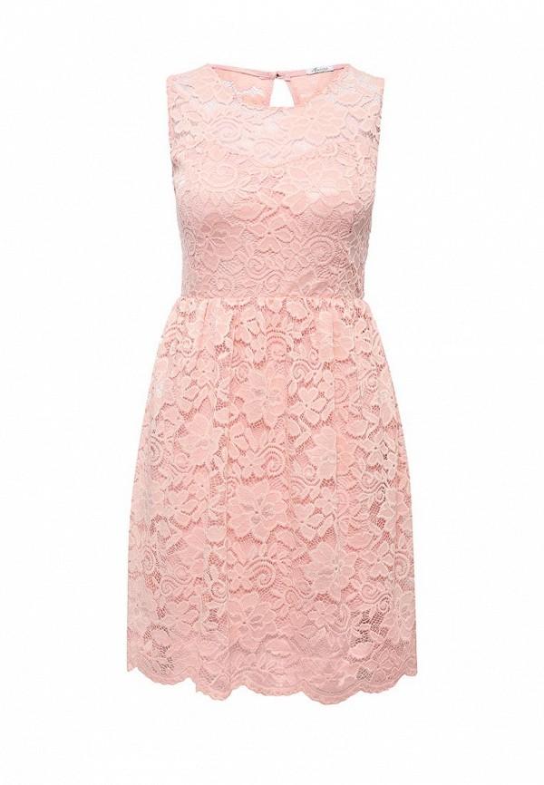 Платье-мини Aurora Firenze S28-16214
