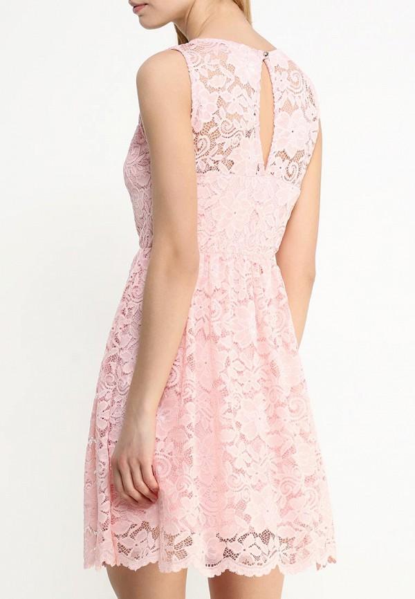 Платье-мини Aurora Firenze S28-16214: изображение 5