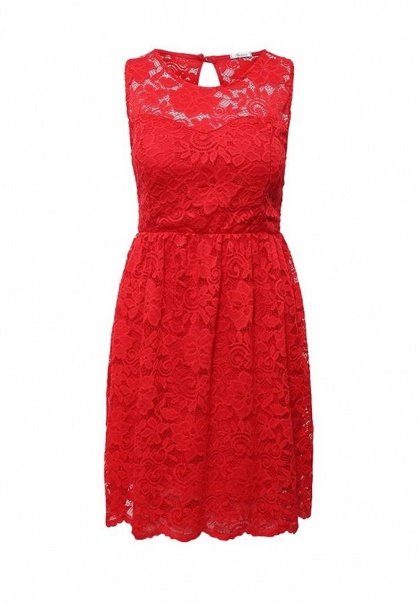 Платье-мини Aurora Firenze S28-16214: изображение 2
