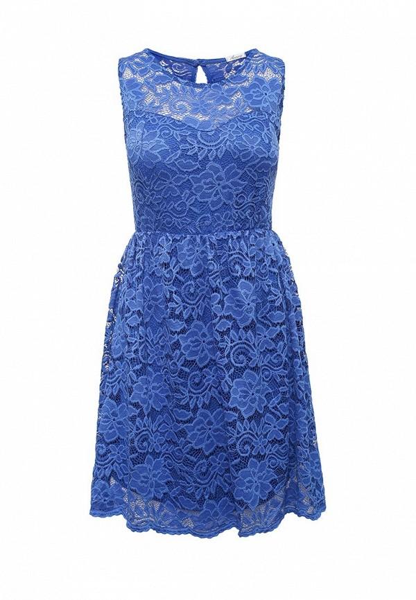 Платье-миди Aurora Firenze S28-16214