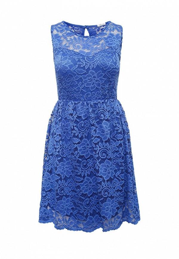 Платье-миди Aurora Firenze S28-16214: изображение 2