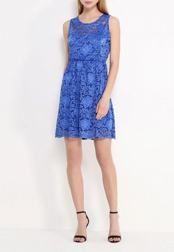 Платье-миди Aurora Firenze S28-16214: изображение 3