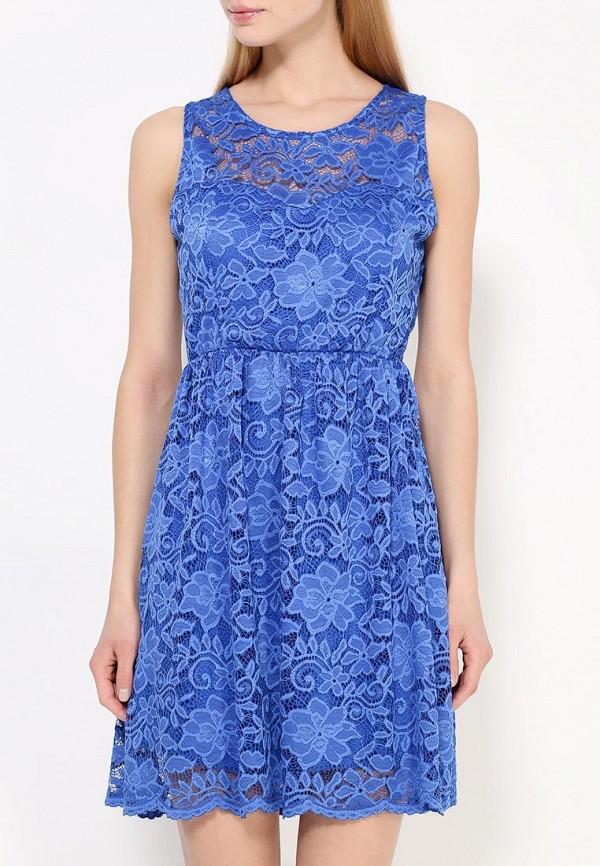 Платье-миди Aurora Firenze S28-16214: изображение 4