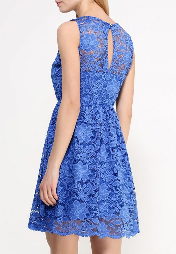 Платье-миди Aurora Firenze S28-16214: изображение 5