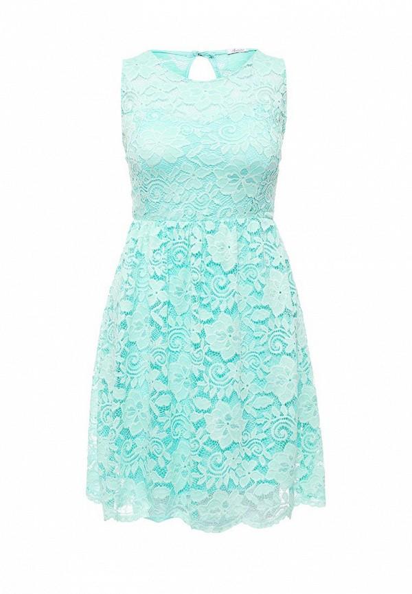 Платье-мини Aurora Firenze S28-16214: изображение 1