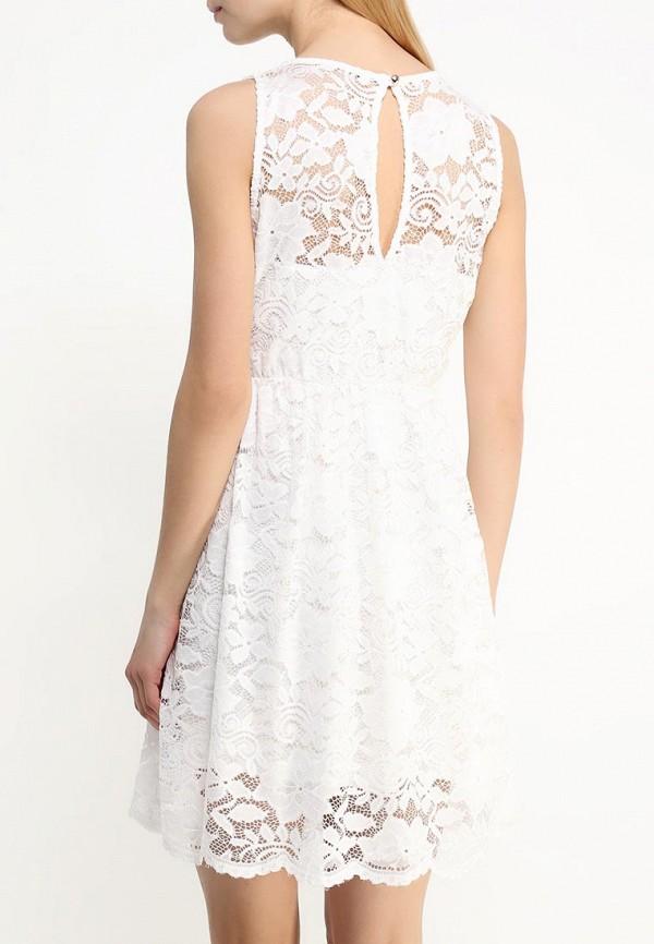 Платье-мини Aurora Firenze S28-16214: изображение 4