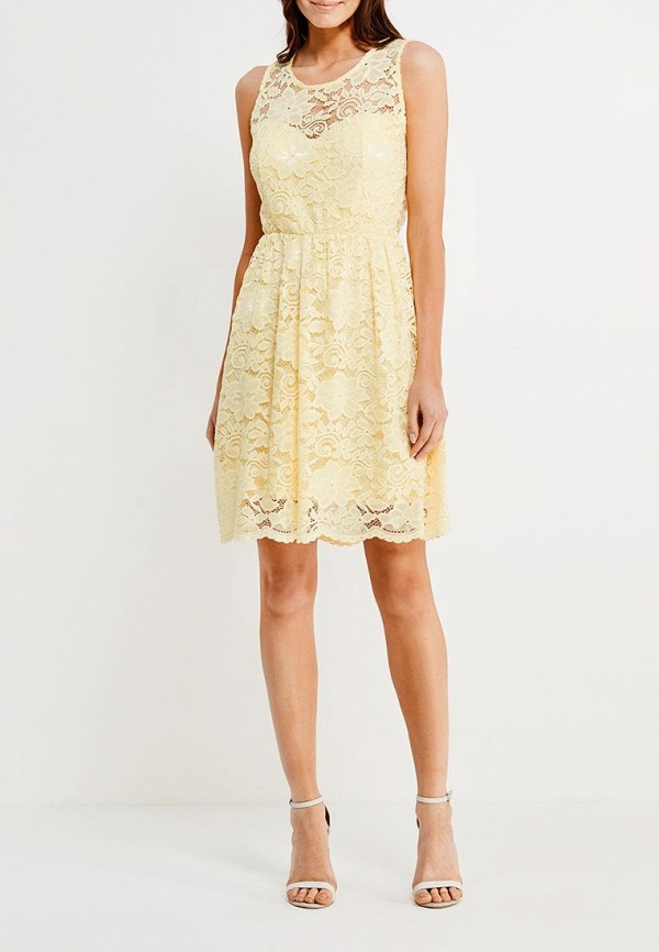 Платье-мини Aurora Firenze S28-16214: изображение 3
