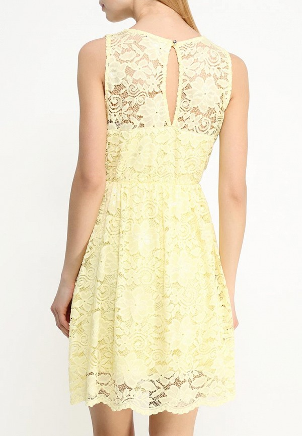 Платье-мини Aurora Firenze S28-16214: изображение 6