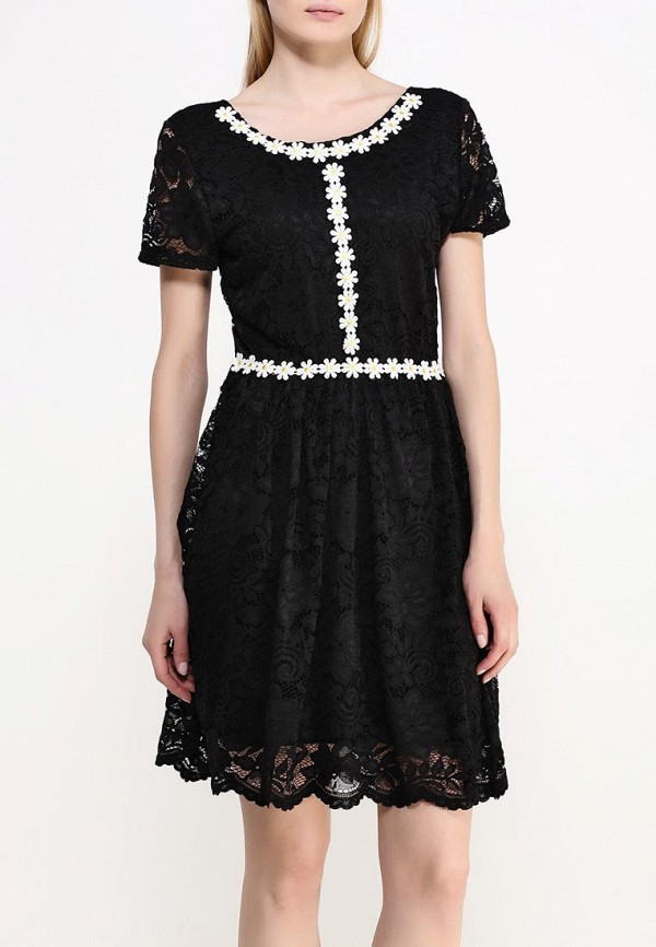 Летнее платье Aurora Firenze S28-16230: изображение 3