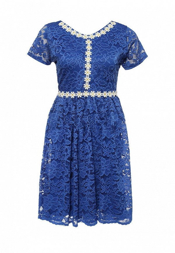 Летнее платье Aurora Firenze S28-16230