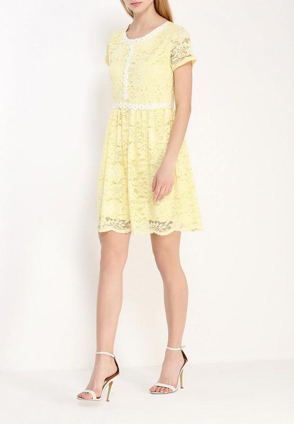 Летнее платье Aurora Firenze S28-16230: изображение 2