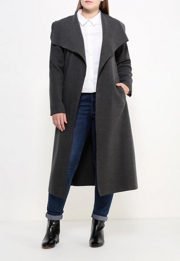 Женские пальто Aurora Firenze S30-2019: изображение 7