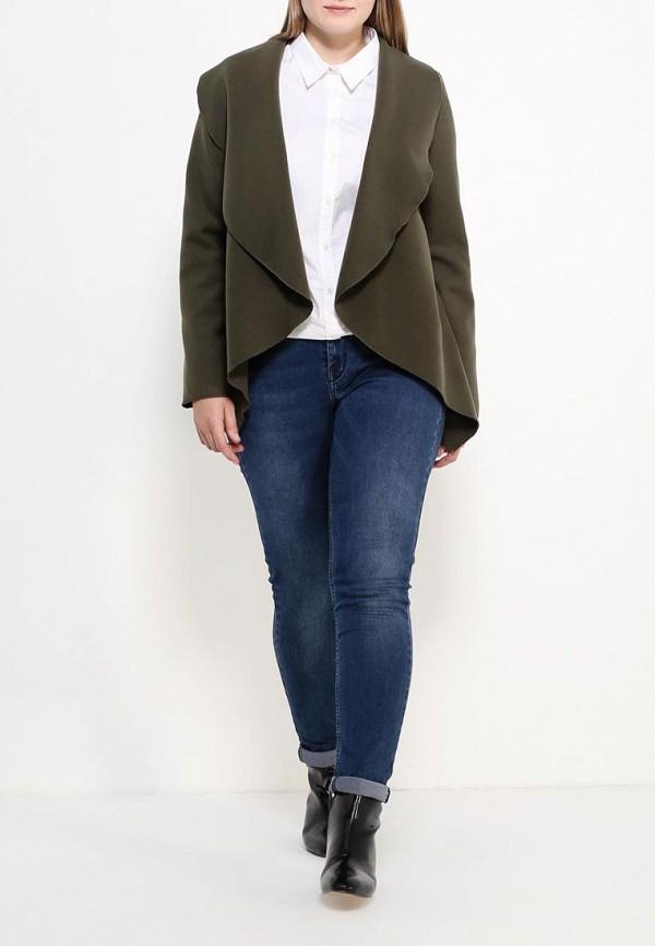 Женские пальто Aurora Firenze S30-2199: изображение 3