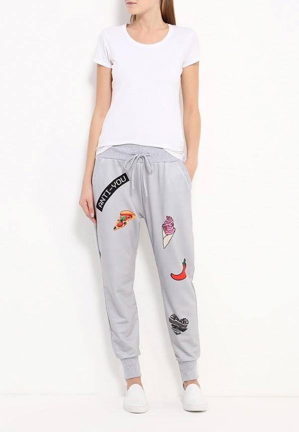 Женские спортивные брюки Aurora Firenze S14-5066-C: изображение 2