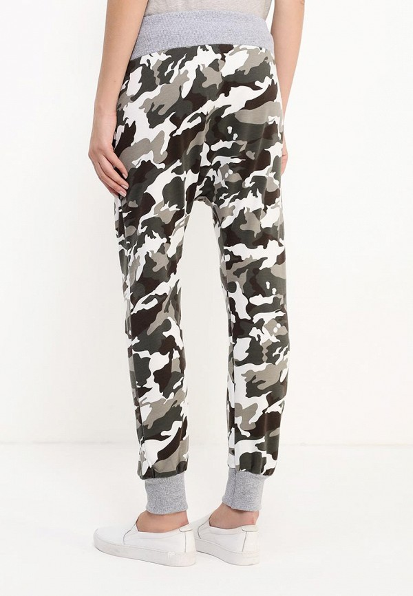 Женские спортивные брюки Aurora Firenze S14-5066-C: изображение 4