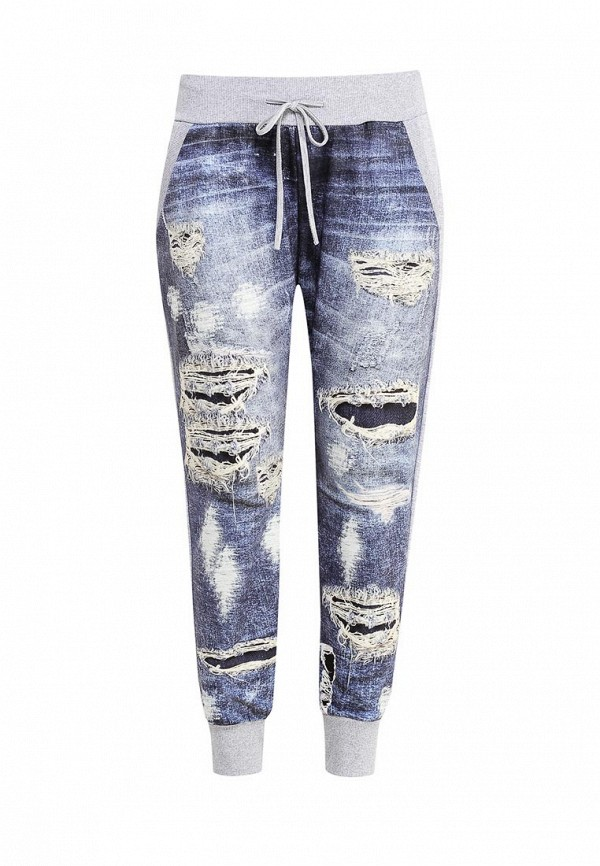 Женские спортивные брюки Aurora Firenze S14-5066-C: изображение 5