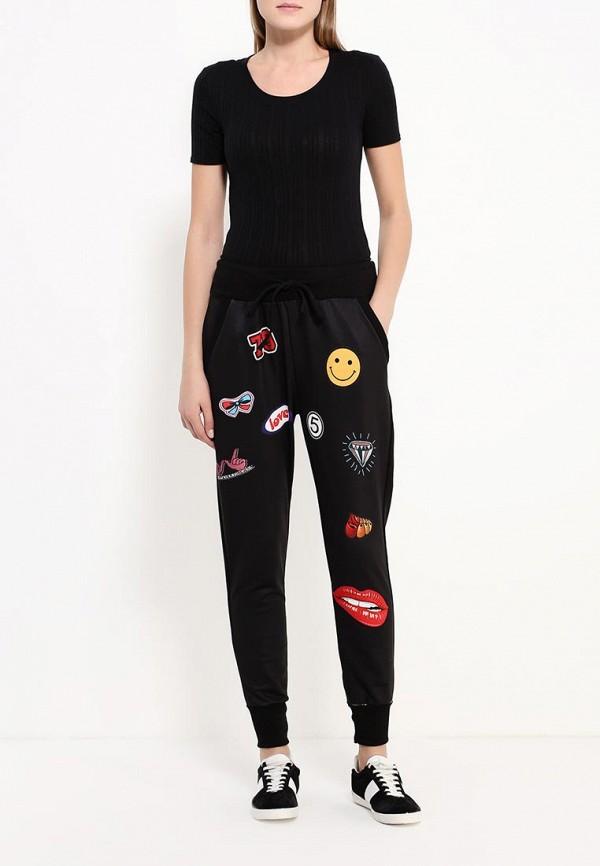 Женские спортивные брюки Aurora Firenze S14-5066-C: изображение 6