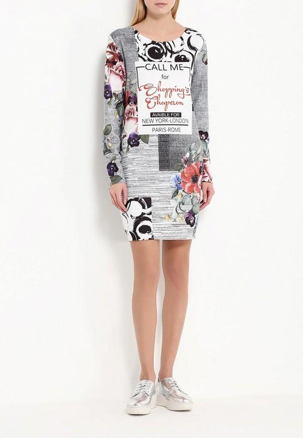Платье-миди Aurora Firenze S14-5176: изображение 8