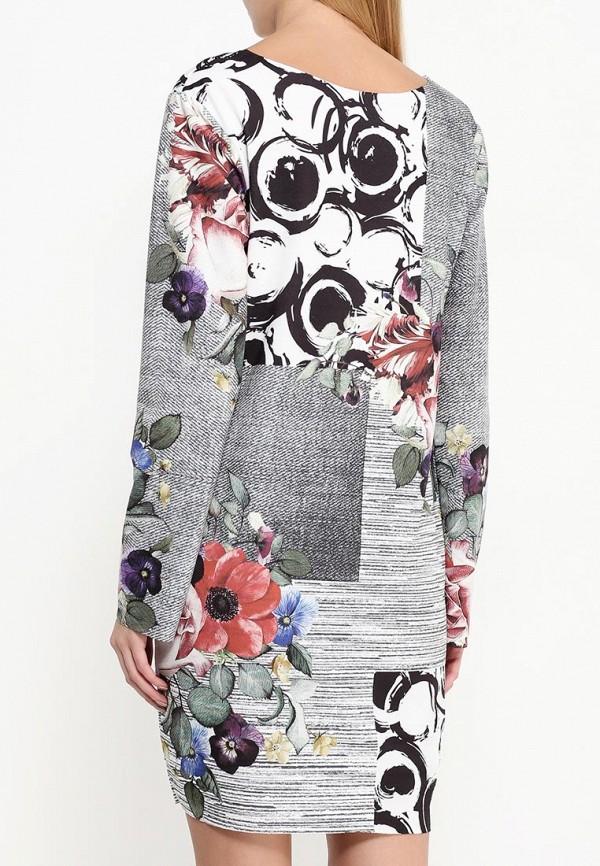 Платье-миди Aurora Firenze S14-5176: изображение 10