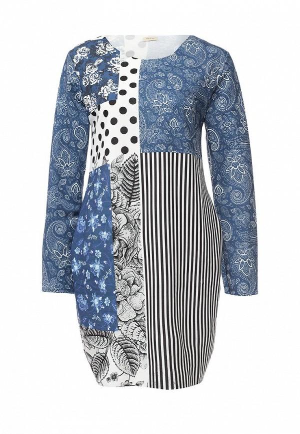 Платье-мини Aurora Firenze S14-5176: изображение 2