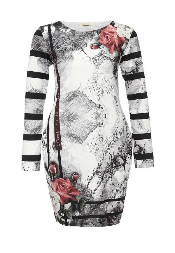 Платье-миди Aurora Firenze S14-5176: изображение 2