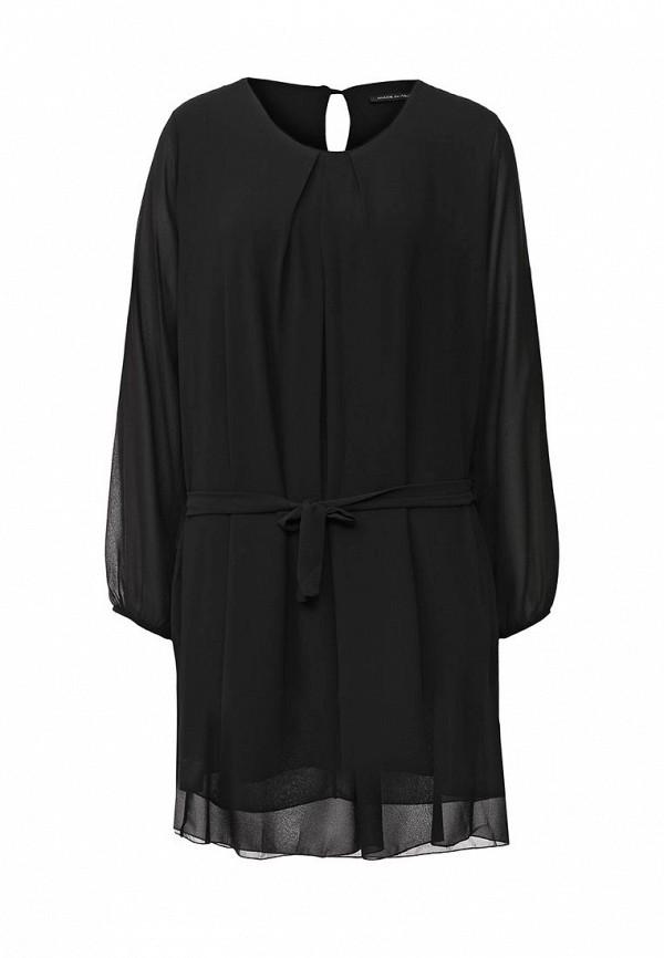 Платье-миди Aurora Firenze S22-01: изображение 1