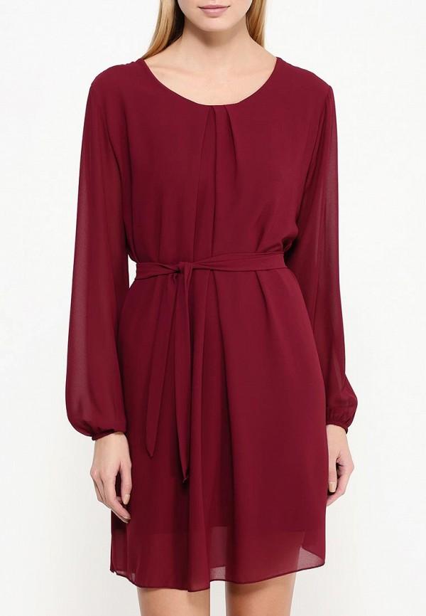 Платье-миди Aurora Firenze S22-01: изображение 3