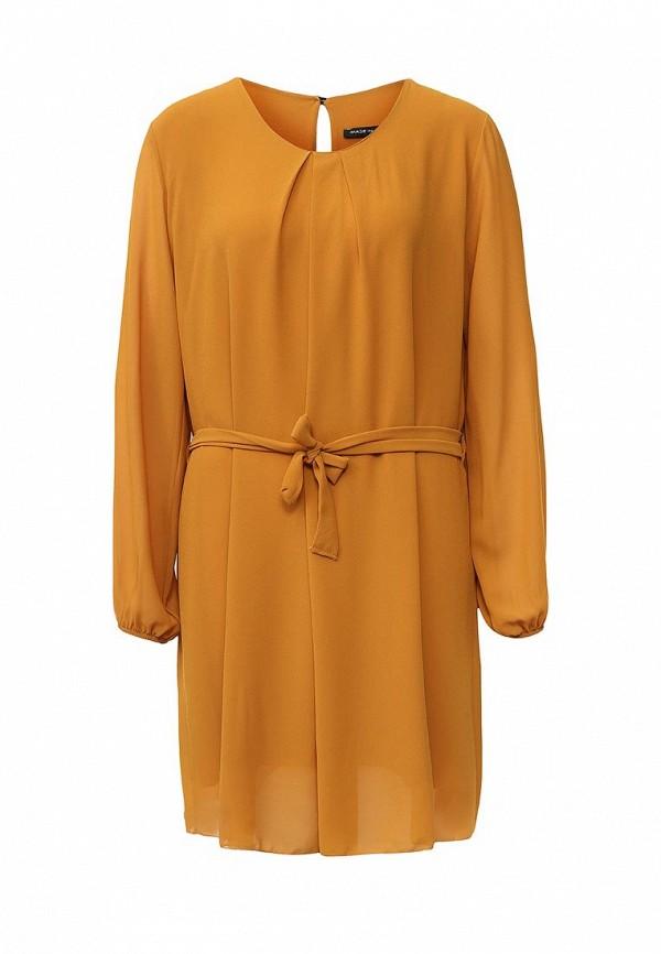 Платье-миди Aurora Firenze S22-01: изображение 2