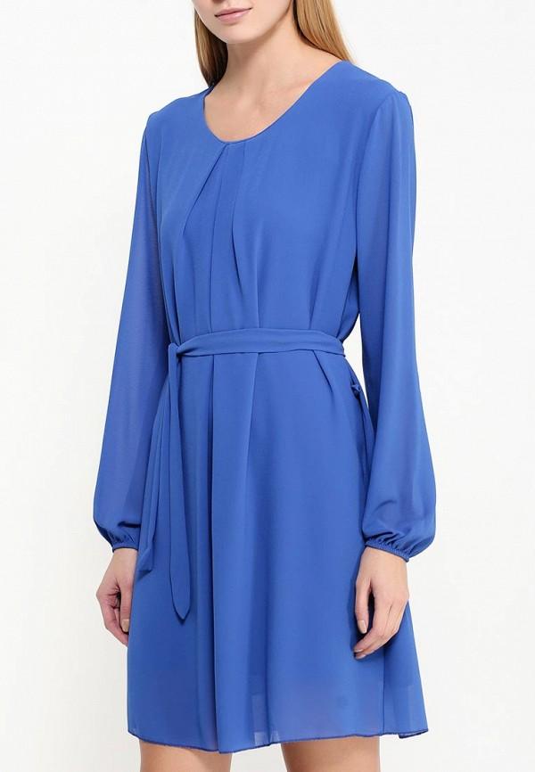 Платье-миди Aurora Firenze S22-01: изображение 4