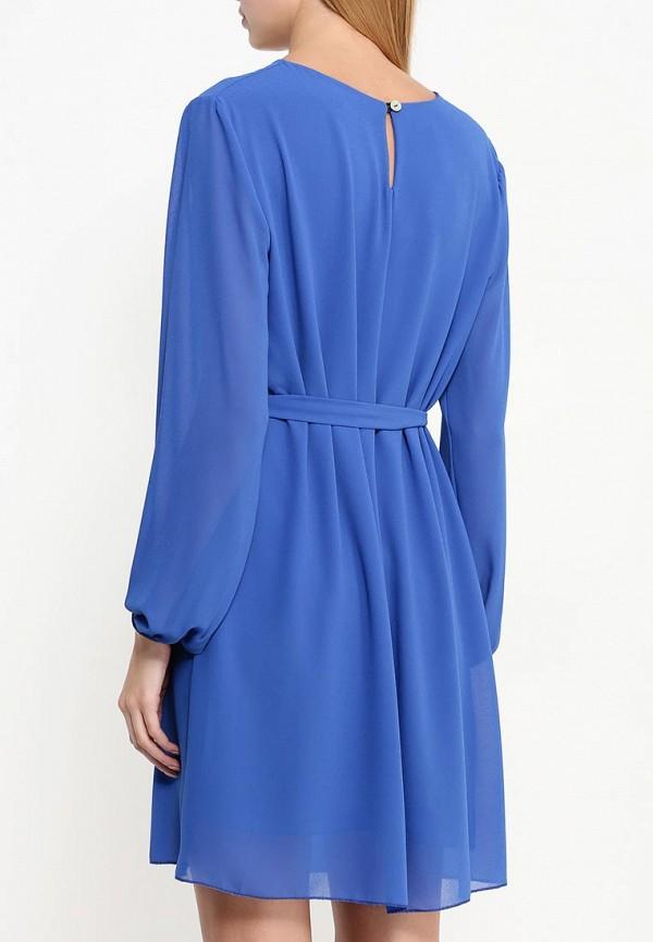 Платье-миди Aurora Firenze S22-01: изображение 5