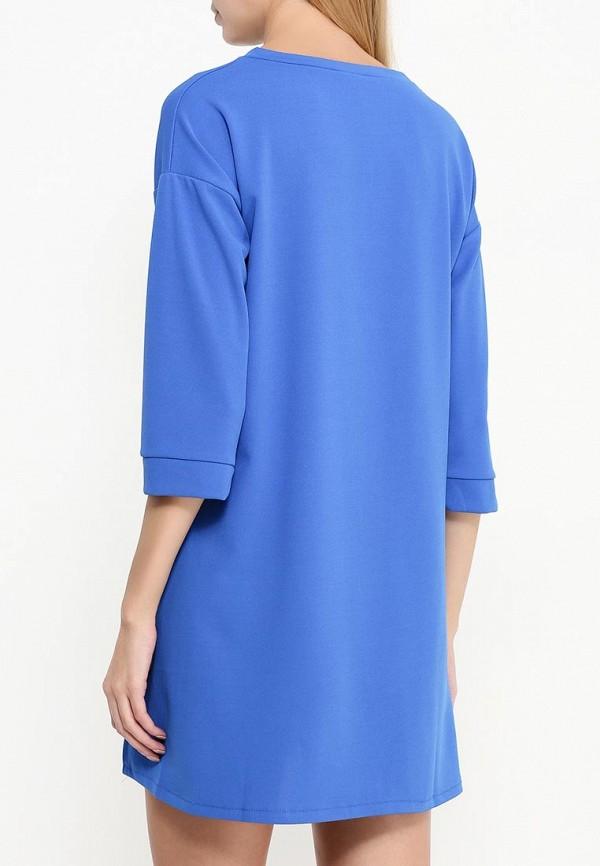 Платье-мини Aurora Firenze S22-02: изображение 5