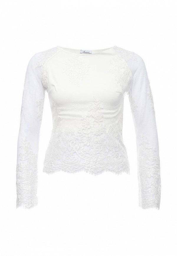 Блуза Aurora Firenze S25-9790-P: изображение 1