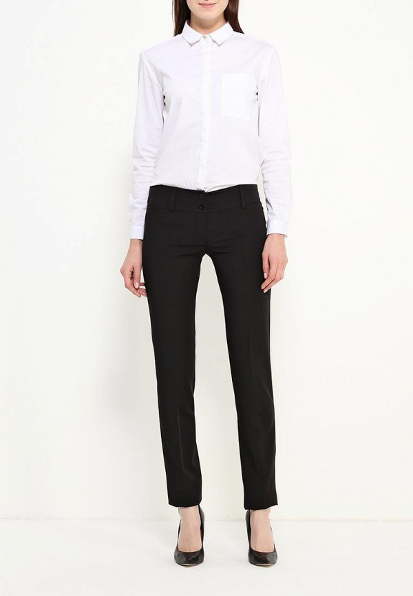 Женские зауженные брюки Aurora Firenze S17-3109: изображение 2