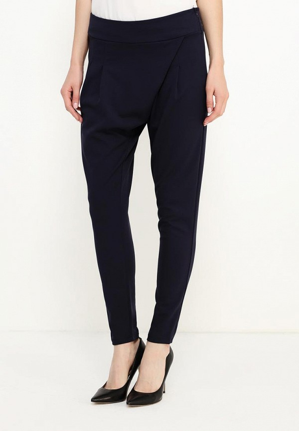 Женские зауженные брюки Aurora Firenze S29-2630B: изображение 3