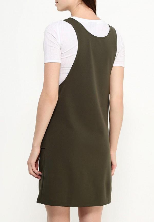 Платье-мини Aurora Firenze S29-2949: изображение 5