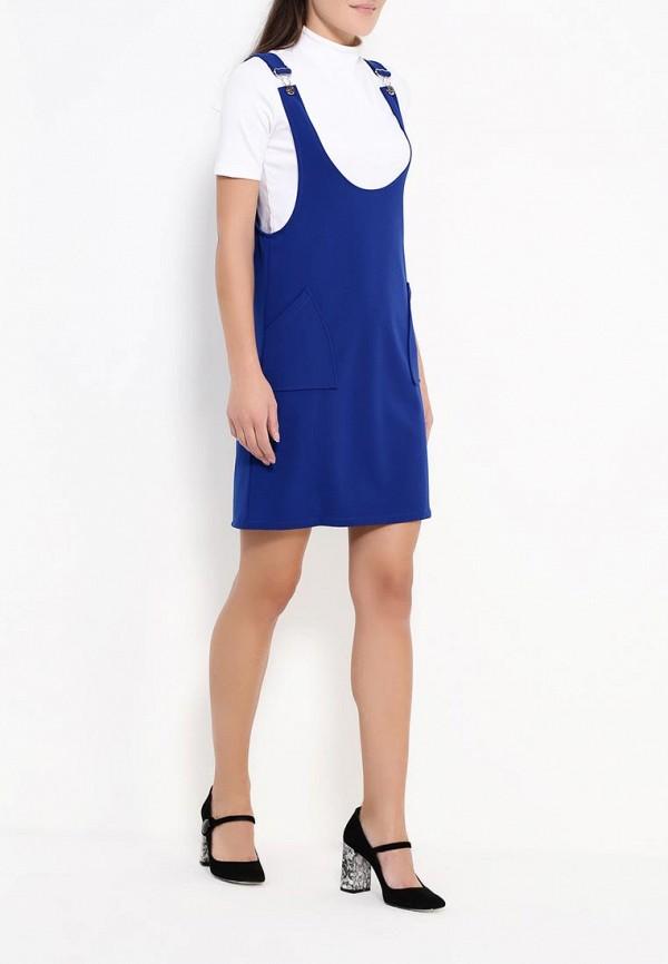 Платье-мини Aurora Firenze S29-2949: изображение 2