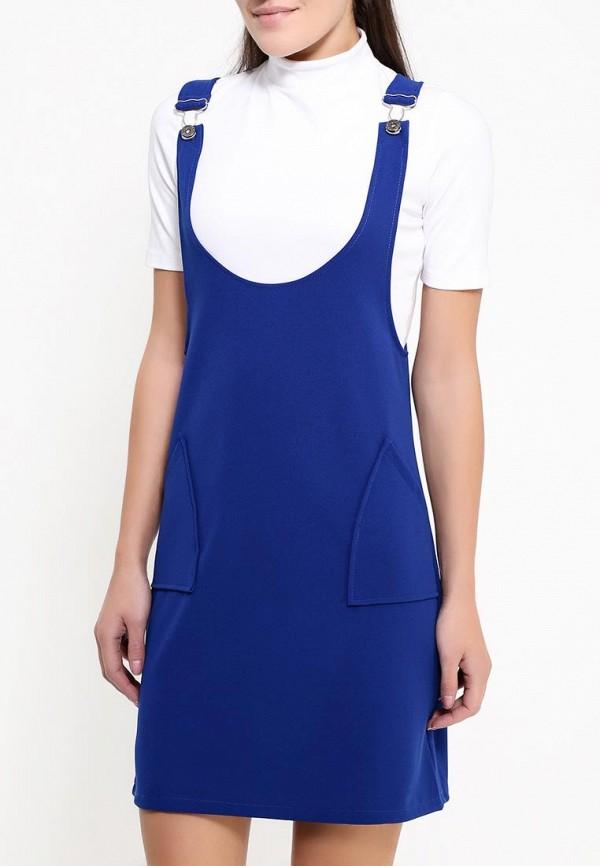 Платье-мини Aurora Firenze S29-2949: изображение 3