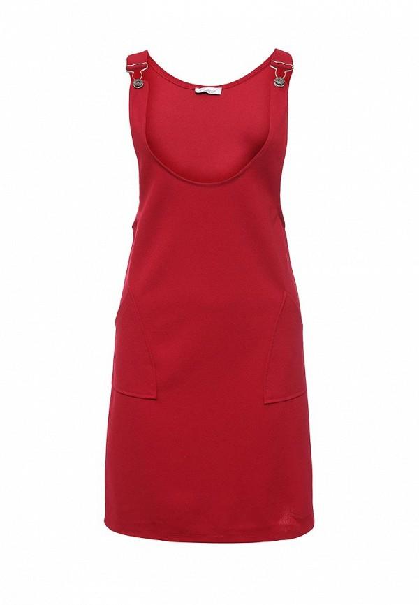 Платье-мини Aurora Firenze S29-2949: изображение 1