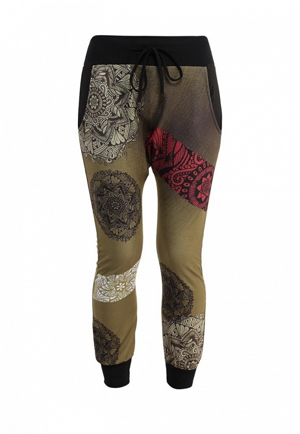 Женские спортивные брюки Aurora Firenze S14-5066: изображение 5