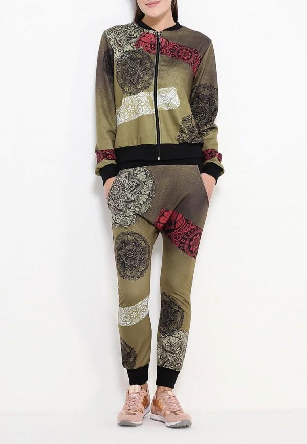 Женские спортивные брюки Aurora Firenze S14-5066: изображение 6