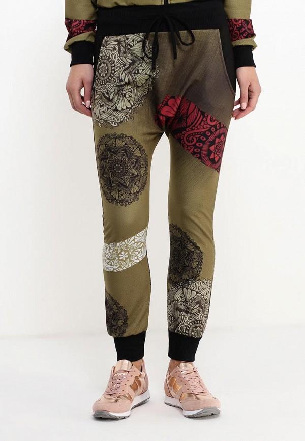 Женские спортивные брюки Aurora Firenze S14-5066: изображение 7