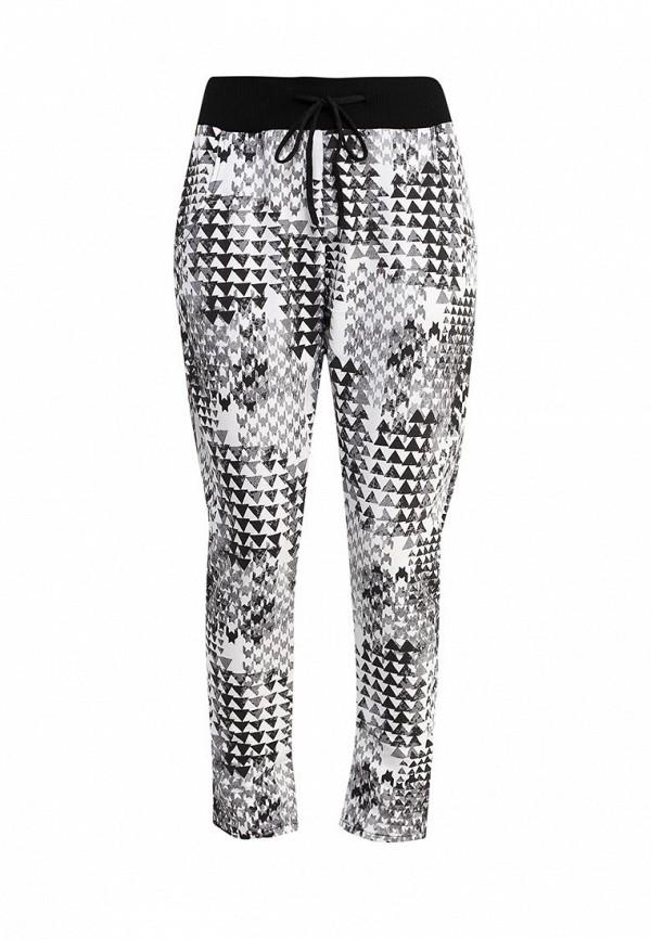 Женские зауженные брюки Aurora Firenze S14-6127